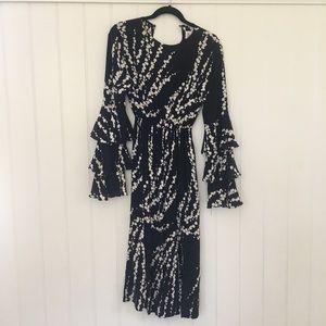 S/W/F boutique dress